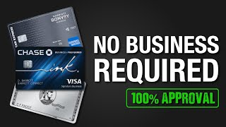 How to Get Approved For A Business Credit Card With or Without A Business