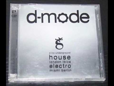 D-Mode 2004 -CD 2- 11 Total extreme - The WB