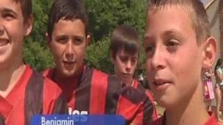 Festifoot : Le Beach Soccer s'invite à Dienville
