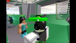 Roblox OD'ers - Caught kissing!