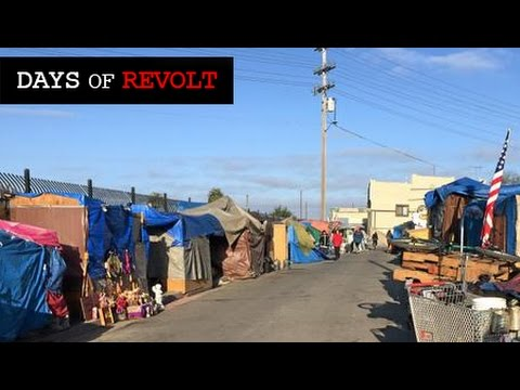 Days of Revolt: Company Town