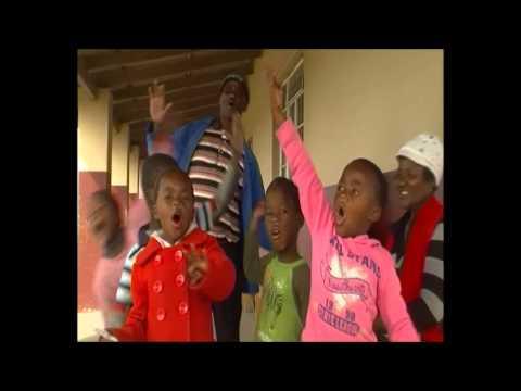 The Beauty Of The Xhosa Language