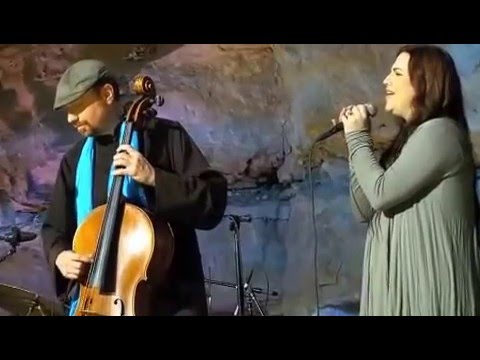 Amy Lee, Dave Eggar & Hammerstep - Bluegrass Underground |FULL performance - 03/08/2014|