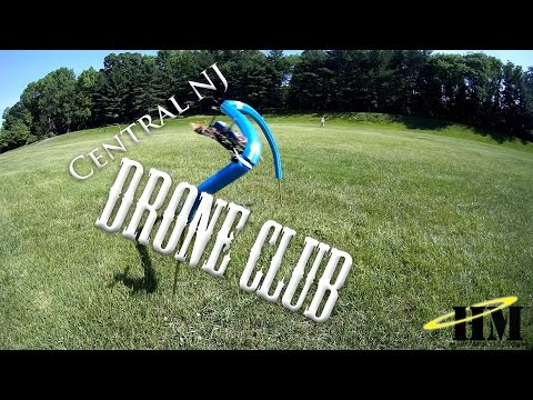 """Central NJ Drone Club """"Racing Ideas & Fly Day"""""""