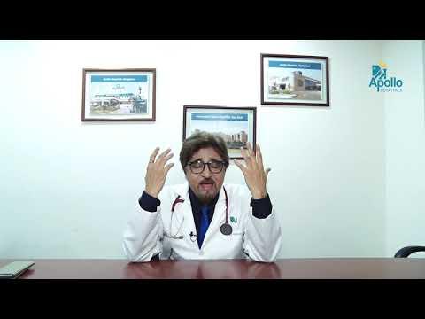Coronavirus In Hindi | Dr. MS Kanwar | Apollo Hospitals