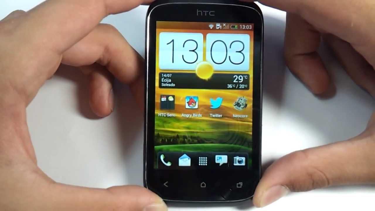 videoreview htc desire c en espa ol youtube rh youtube com HTC Desire HD A9191 HTC Desire HD Battery