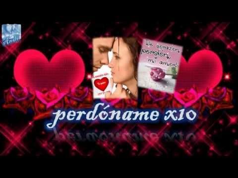Perdóname - Sixto Rein (karaoke)