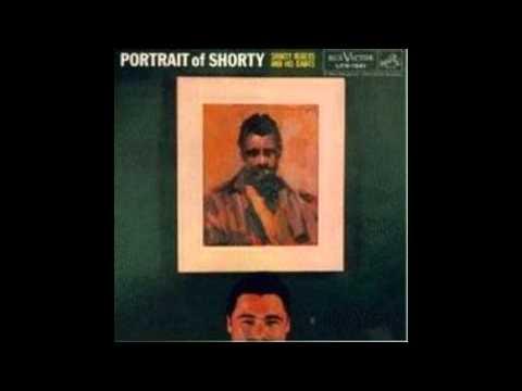 Shorty Rogers - A Geophysical Ear
