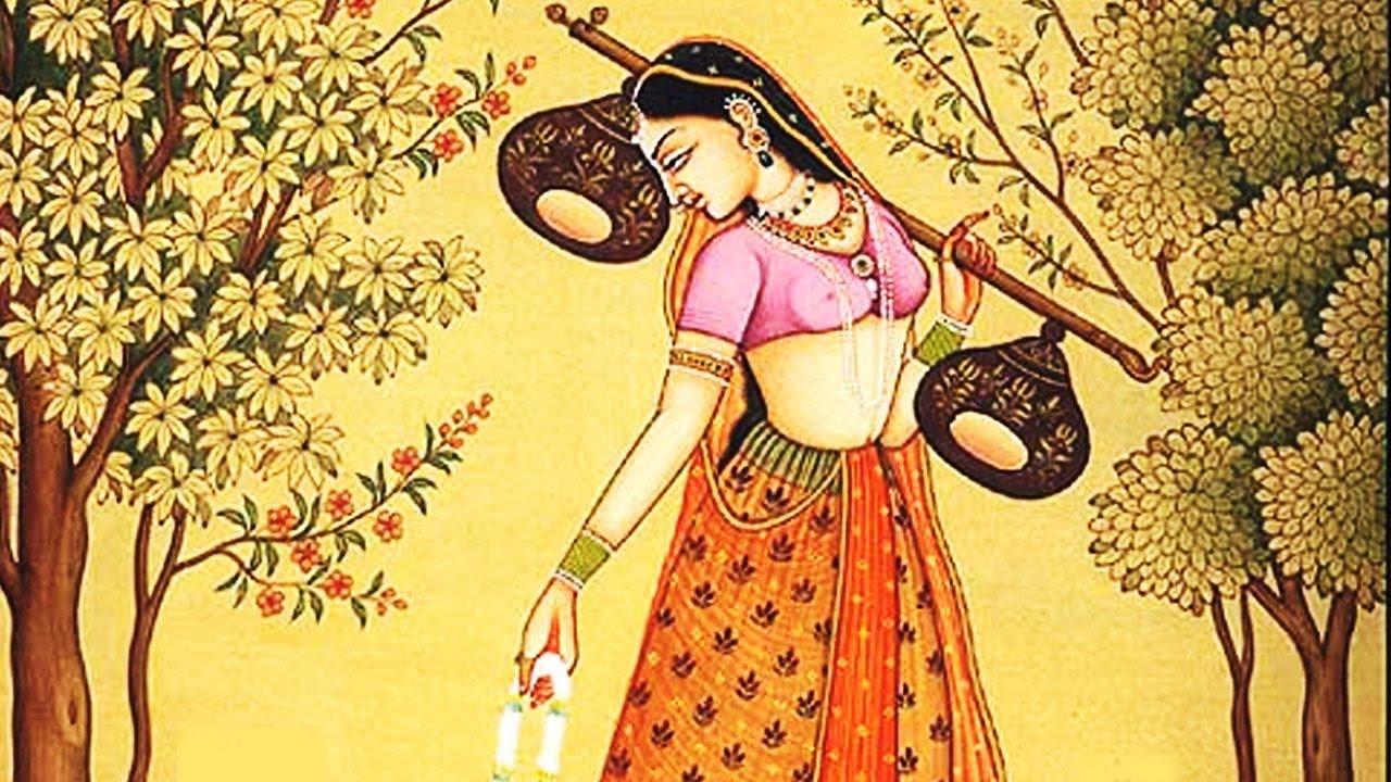 Indian Classical Music Instrumental Raga Yaman Youtube