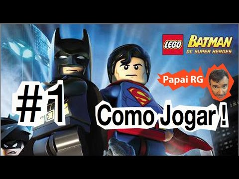 Lego batman dc super heroes celular android ios iphone ipod ipad pt portugues brasil fandeluxe Choice Image