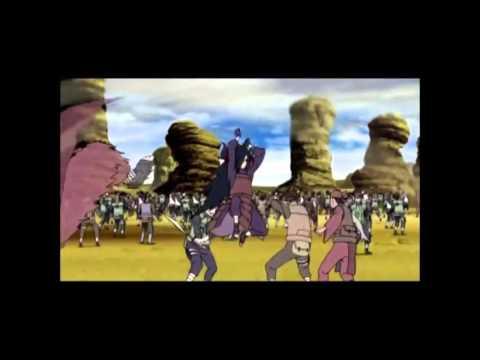 Alive ost Naruto versi Bahasa Indonesia