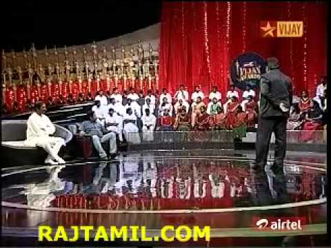vairamuthu Vijay awards part 2 - YouTube.flv