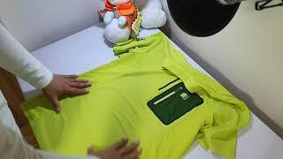 [당근마켓]코오롱스포츠 남성용등산반팔티셔츠(판매완료)