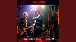 Texas Rose Cafe (Live in Denver, CO., 1973)