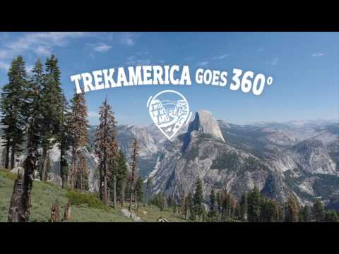 Yosemite 360 Trailer - Come and see it for yourself in 360 degrees!