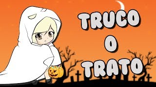 TIP OR HALLOWEEN TREATMENT ? Roblox Trick or Treat