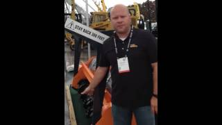 Video still for The PrimeTech PT175 at ICUEE