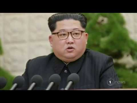 North Korea in extraordinary about turn on nuclear testing, missile launches