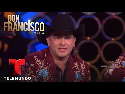 Huracanes del Norte describen distintas personalidades   Don Francisco Te Invita   Entretenimiento