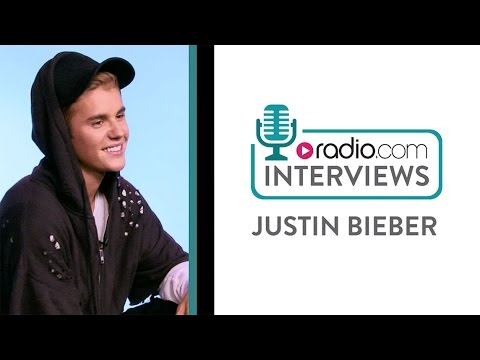 Justin Bieber on Working with Drake
