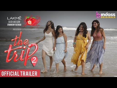 The Trip 2 | Official Trailer | #Trip2BreakFree