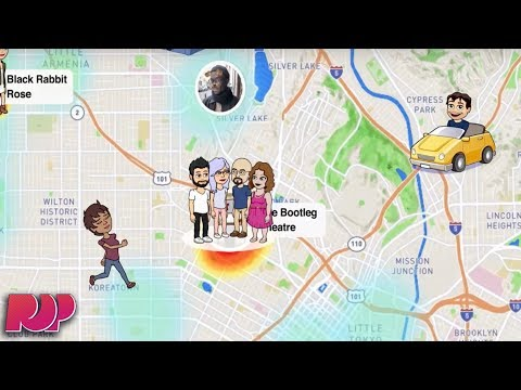 New Snapchat Map Feature Exposing Cheaters And Ruining Lives