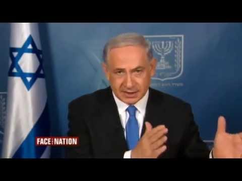 Psalm 83: Prime Minister Benjamin Netanyahu discusses Operation Protective Edge (Jul 13, 2014)