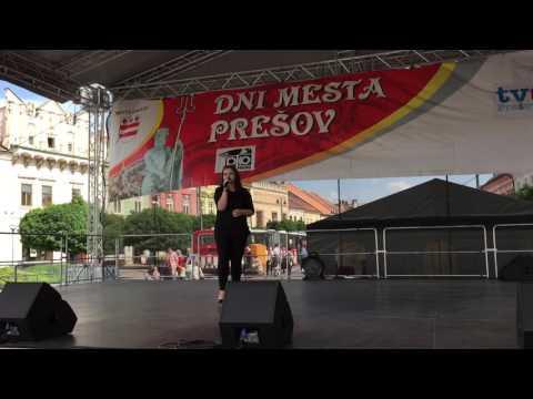 Júlia Pavlovičová  WHAT´s  UP