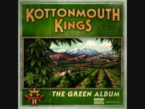Kottonmouth Kings fechas de gira 2017 2018 Kottonmouth