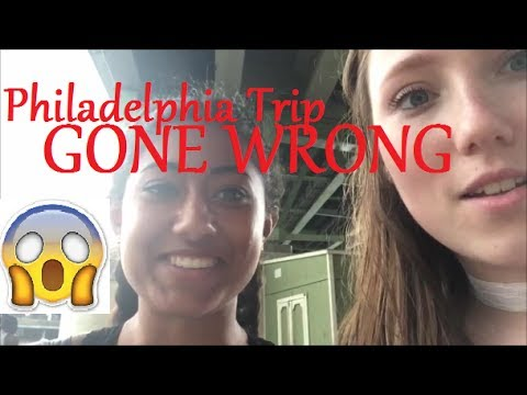 Philly Adventures GONE WRONG! || miLAno