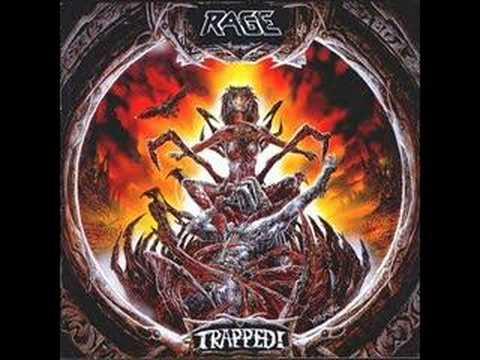 Клип Rage - Bury All Life