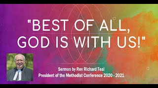 Best of all God is with us   SD 480p