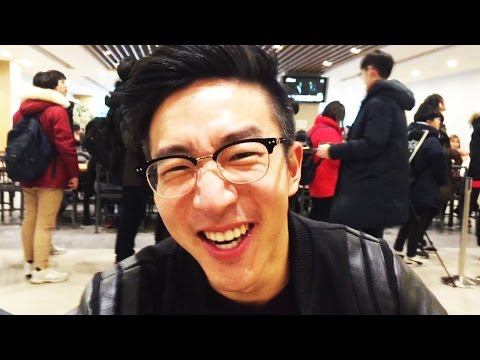 Life in the BEST COLLEGE IN KOREA!! [Seoul City Vibes EP. 9]