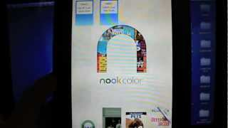 Root Nook Color 1.4.1/1.4.2 (MAC)