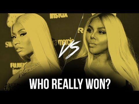 Nicki Minaj Vs. Lil Kim: Who REALLY Won?