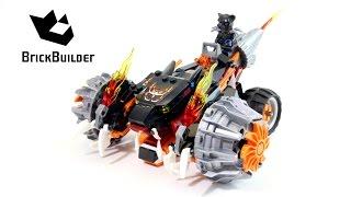 Kijk Lego Chima 70222 Tormak