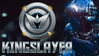 KINGSLAYER ft. Marksman - AW SnD Montage - edited by Zant