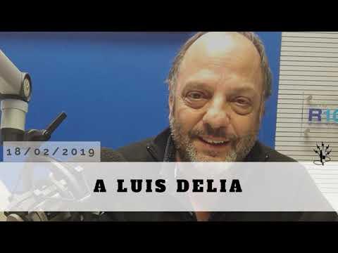 Baby Etchecopar - A Luis Delia