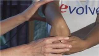 Carpal Tunnel : Forearm Extender Stretching Relieving Carpal Tunnel Syndrome Pain