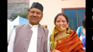 Teru Bhag Teru Dagdi Garhwali Song By Anil Ritu Mehra.