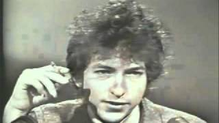 Bob Dylan: San Francisco Press Conference (Dec. 1965) 4/6