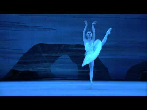 Odette variation - Maria Alexandrova
