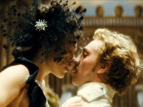 ANNA KARENINA (Keira Knightley, Jude Law) | Trailer, Filmclips & Making Of [HD]