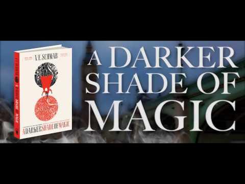 A Darker Shade of Magic Book Trailer 2017