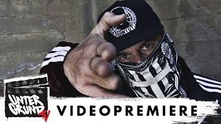KDM Shey & KDM Karat feat. Blokkmonsta - Überleben (Gang RMX) (Offizielles HD Video)