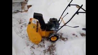 работа снегоуборочной машины Expert(На данном видео показан процесс уборки снега при помощи снегоуборочной машины Expert http://i-rental.od.ua/snegouborochnaya-mashina., 2016-01-19T08:20:15.000Z)