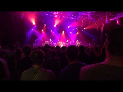 Man with a Mission - Evils Fall (SPb, A2, 30.06.2015)
