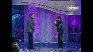 raju srivastav best performance