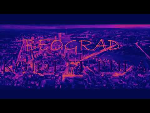 Kojot ft  Ruda - Beograd