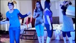 رقص الفنانة اماني علاء في مسلسل العراقي